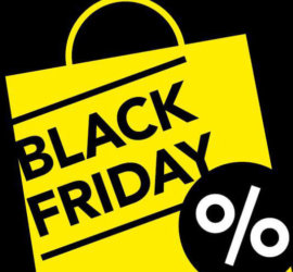 Black Friday Valladolid 2017