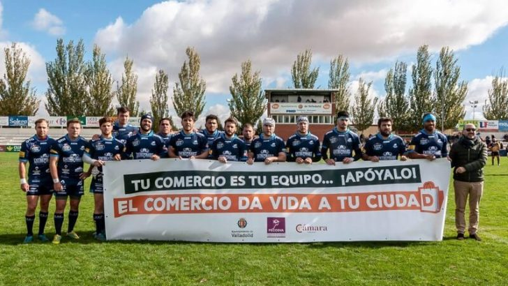 Rugby Valladolid