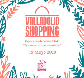 Valladolid Shopping 2019