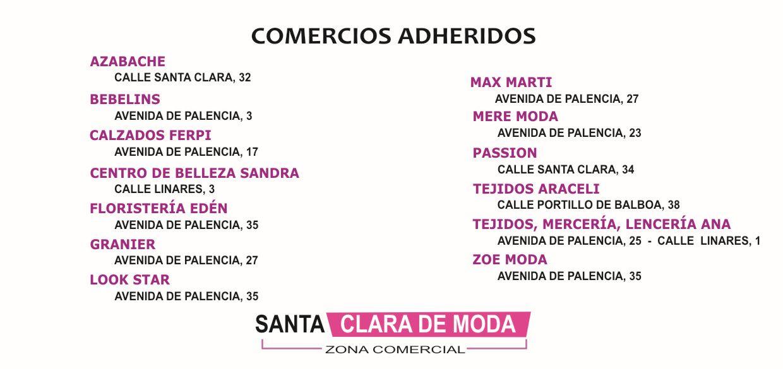 Santa Clara de Moda